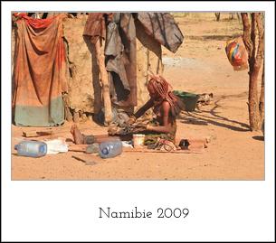 namibie2009